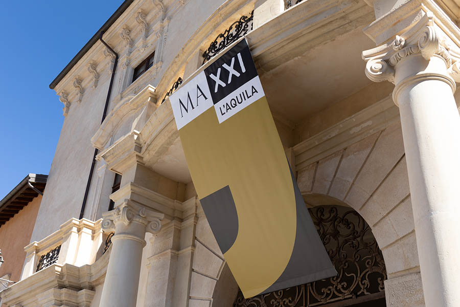 MAXXI L'Aquila, un nuovo polo del contemporaneo