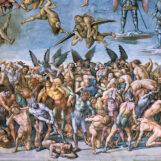 Un libro sugli affreschi di Luca Signorelli a Orvieto