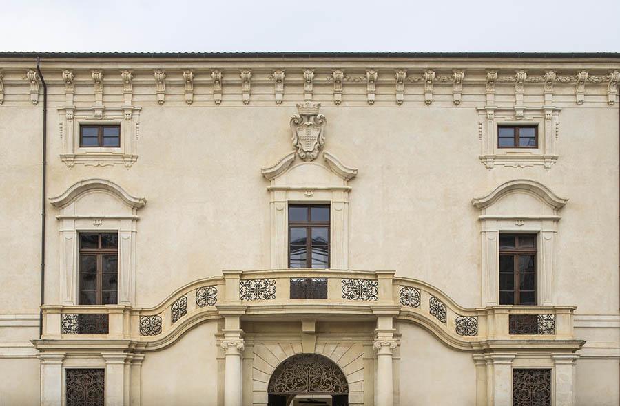 MAXXI L'Aquila Palazzo Ardinghelli