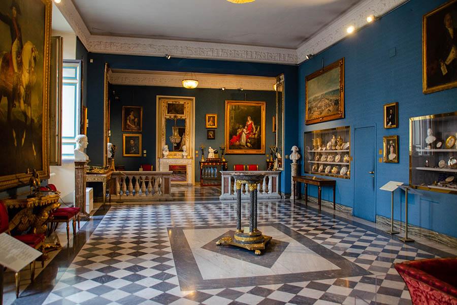 museo napoleonico roma napoleone bonaparte
