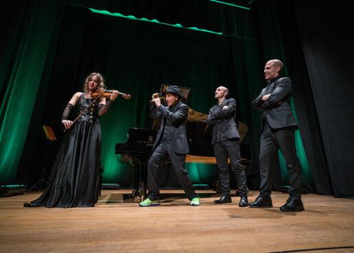 I Concerti di Giugno della Filarmonica Umbra a Terni