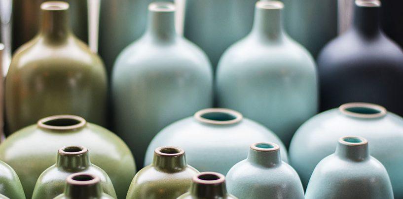 Design ceramico, la seconda edizione del Premio MIDeC