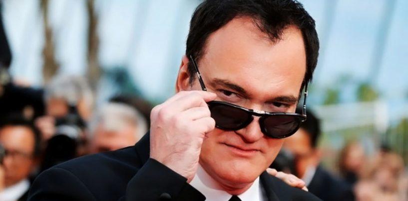 Quentin Tarantino, l'uomo che ha cambiato il cinema