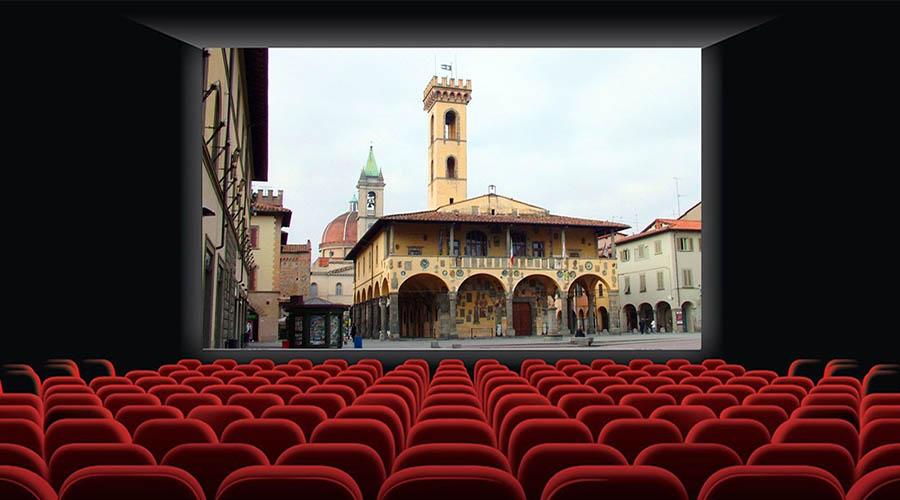 ValdarnoCinema Film Festival 2021, iscrizioni aperte