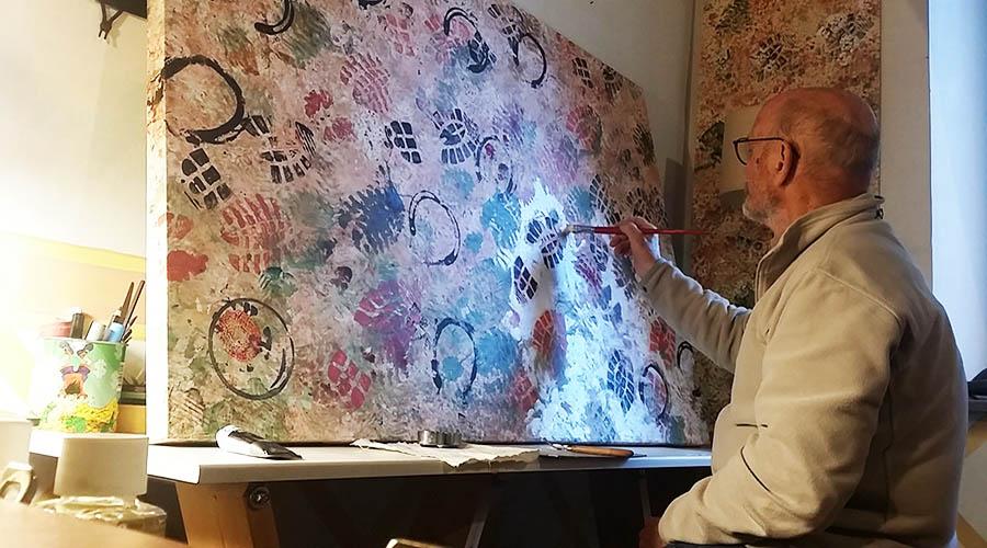 Arte e recupero: un premio dedicato a Vittorio Sordi