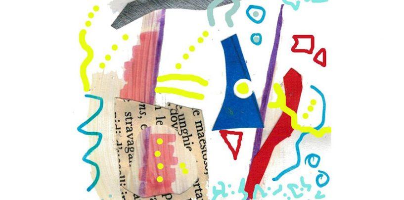 Ritagli, la mostra online dell'artista Angela Caporaso