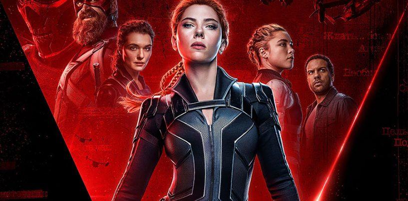 Black Widow, la storia di Natasha Romanoff
