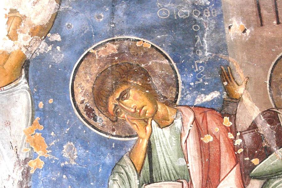 Dipinti murali del Medioevo: ecco il progetto EHEM
