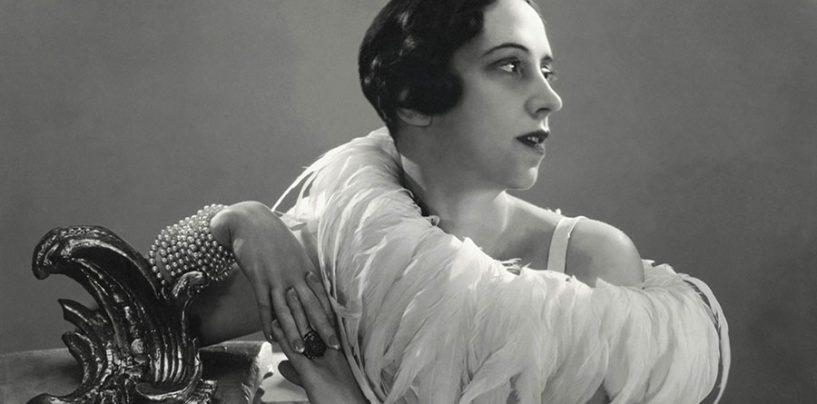 Elsa Schiaparelli, la stilista geniale e ribelle