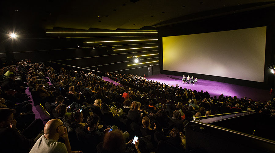Italian Film Festival Berlin, quattro date per l'estate 2021