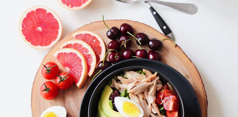 Mangiare sano in estate è possibile