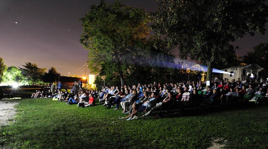 Lago Film Fest 2021, cinema e creatività a Revine Lago