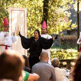 Arezzo Crowd Festival 2021 tra teatro, arte e musica