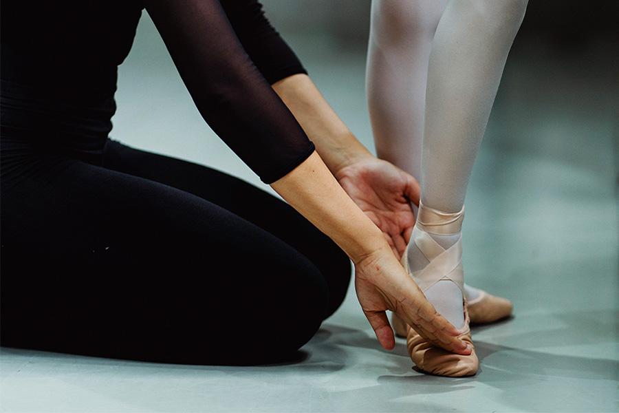 Liceo coreutico: studiare l'arte della danza