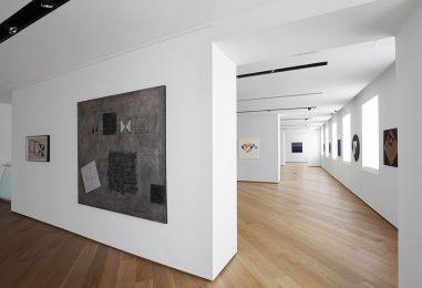 A Pordenone una mostra in omaggio a Carlo Ciussi