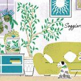 La casa verde: come rendere green ogni stanza