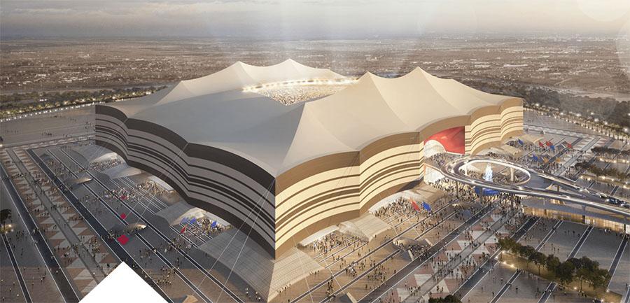 stadi da sogno mondiali qatar 2022 al bayt