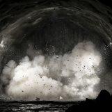 Di roccia, fuochi e avventure sotterranee al MAXXI