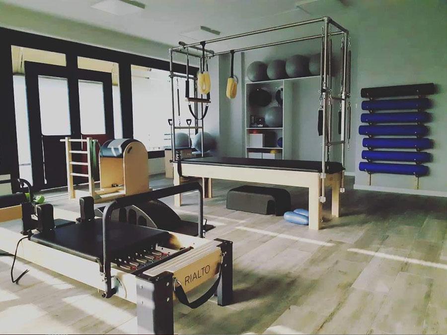 art pilates studio