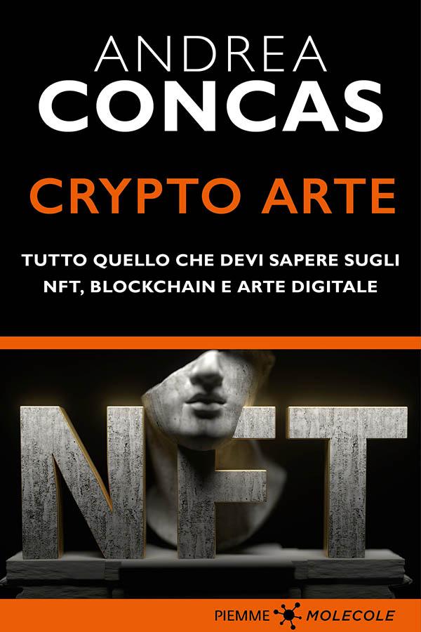 andrea concas crypto arte digitale