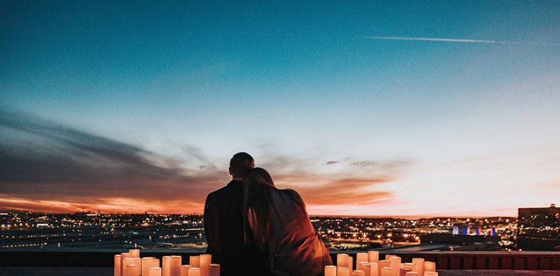 Essere insieme: fasi e dinamiche della coppia