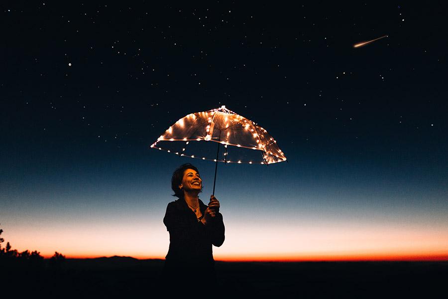 Felicità: conosci te stesso e sii ottimista