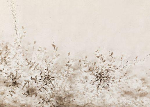 Frozen Time: dialogo tra un artista cinese e uno italiano