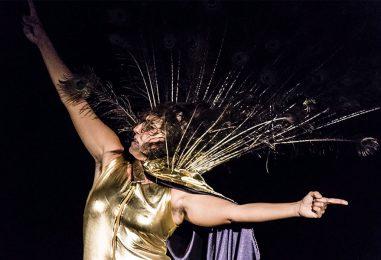 Inventaria 2021, a Roma il festival del teatro off
