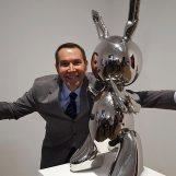 Shine: la mostra di Jeff Koons a Firenze