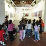 Kid Design Week, il festival sul segno grafico infantile