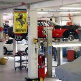 """Sauro Mingarelli """"Il Rosso"""", il meccanico che stregò Ferrari"""