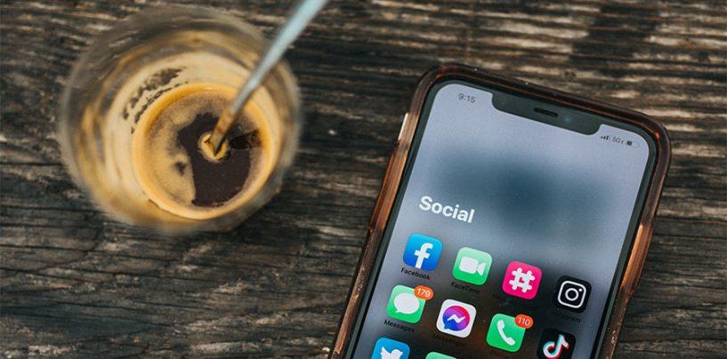 Senza social tu ce la faresti?
