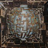 Stefania Pinsone, l'artista della psiche espone a Milano