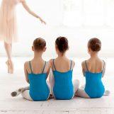 I benefici di studiare danza