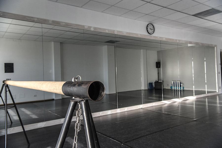 art ballet studio scuola di danza ideale