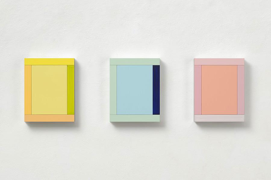 Pittura Colore Spazio: Imi Knoebel in mostra a Milano