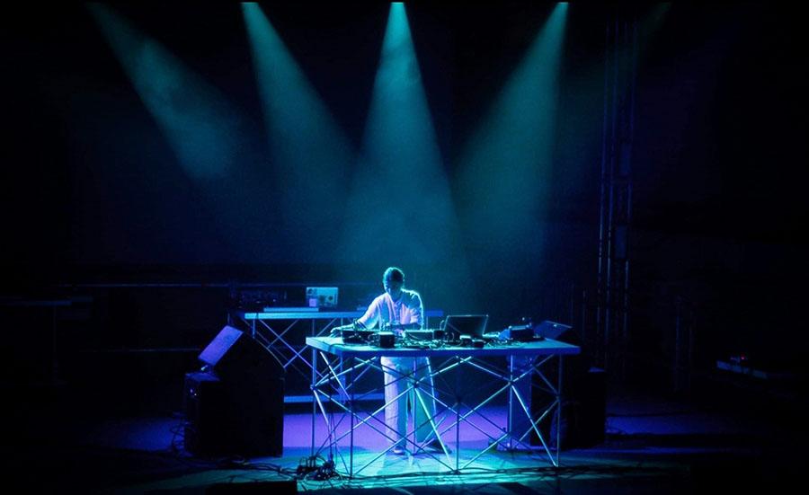 katatonic silentio parade électronique 2021
