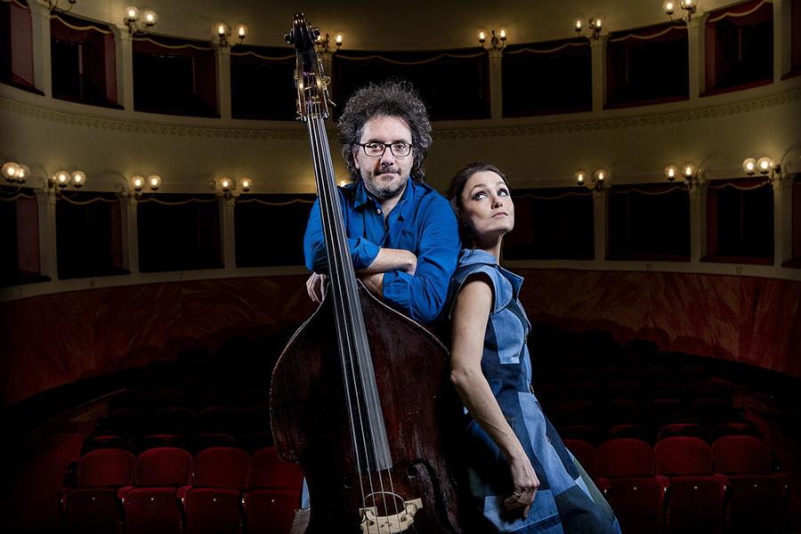 circuito jazzistico siciliano musica nuda