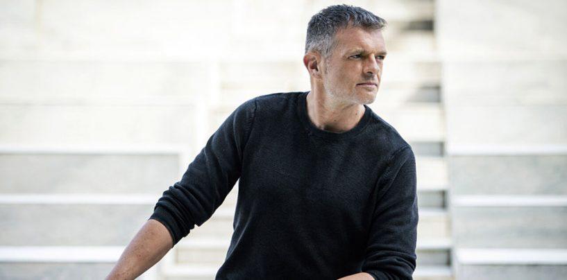 """Stefano Massini a teatro in """"L'alfabeto delle emozioni"""""""